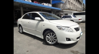 2010 Toyota Corolla Altis 1.6 V AT