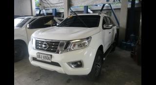 2015 Nissan NP300 Navara 2.5L MT Diesel