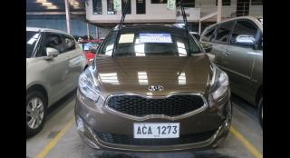 2014 Kia Carens EX 1.7L AT