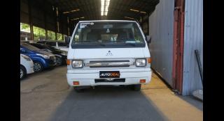 2013 Mitsubishi L300 2.5L MT Diesel
