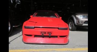 1985 Toyota Trueno 5.4L MT Gasoline