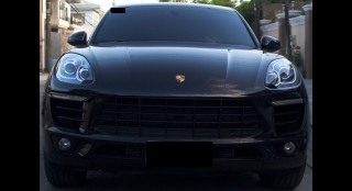 2015 Porsche Macan AT Gasoline