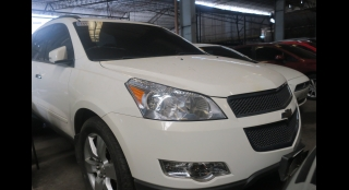 2012 Chevrolet Traverse LT 4X4
