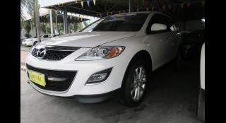 2014 Mazda CX-9 3.6L AT Gasoline