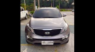 2015 Kia Sportage 2.0L AT Gasoline