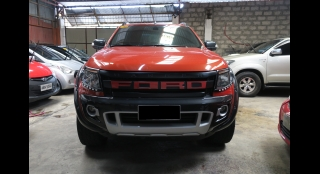 2014 Ford Ranger 2.2L AT Diesel