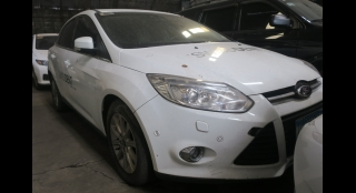 2013 Ford Focus Sedan 2.0 Sport AT
