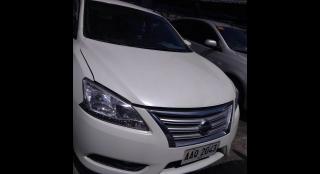 2014 Nissan Sylphy 1.6 Upper CVT