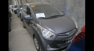2016 Hyundai Eon 0.8 GLX NAVI MT