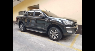 2016 Ford Ranger Wildtrack 2.2L (4x2) AY