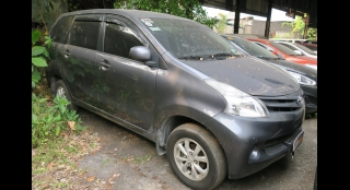 2014 Toyota Avanza 1.3L AT Gasoline