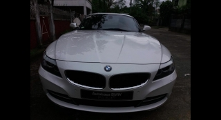 2014 BMW Z4 2.0L AT Gasoline