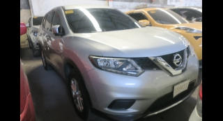 2015 Nissan X-Trail (4X2) 2.0L AT Gasoline