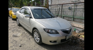 2012 Mazda 3 Sedan 2.0R Sedan
