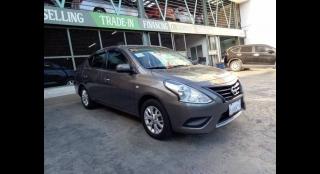 2016 Nissan Almera 1.5L MT Gasoline