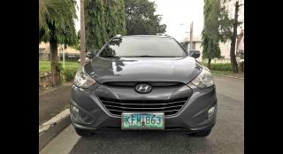 2011 Hyundai Tucson GL (4X4) Diesel AT