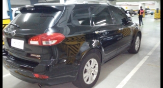 2010 Subaru Tribeca 3.6L AT Gasoline