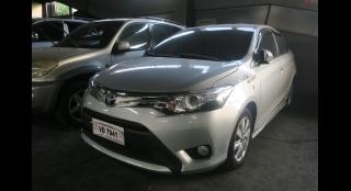 2016 Toyota Vios 1.5 G MT