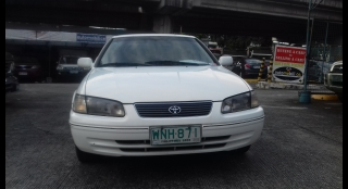 2000 Toyota Camry 2.0L AT Gasoline