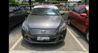 2017 Suzuki Ciaz 1.4L MT Gasoline