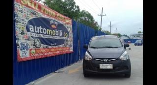 2016 Hyundai Eon 0.8 GLX MT