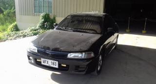 1999 Mitsubishi Lancer GLXI AT