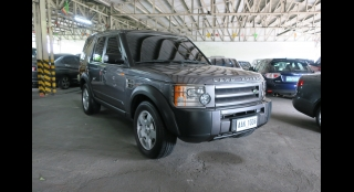 2005 Land Rover Discovery 3 3.0L AT Diesel