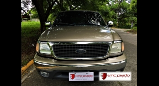 2001 Ford Expedition 4.6L AT Gasoline