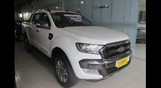 2016 Ford Ranger 2.2L AT Diesel