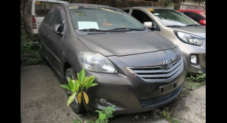 2013 Toyota Vios 1.5L AT Gasoline