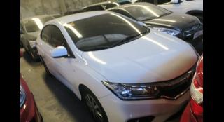 2016 Honda City E AT Gasoline