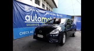 2016 Nissan Almera 1.5L AT Gasoline