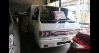 2010 Mitsubishi L300 2.5L MT Diesel