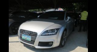 2011 Audi R8 4.2 V8 FSI