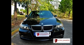 2008 BMW 320i 2.0L AT Gasoline