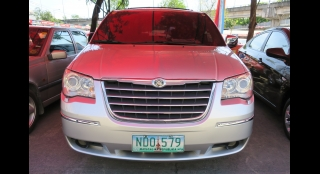 2009 Chrysler Town & Country 3.2L AT Gasoline
