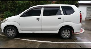 2008 Toyota Avanza 1.3 J MT