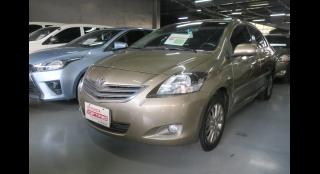 2012 Toyota Vios 1.3 G AT