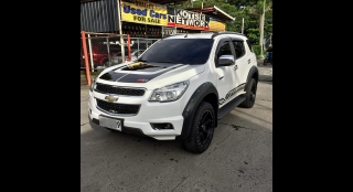 2016 Chevrolet Trailblazer LTZ  4X4 AT Diesel
