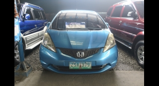 2009 Honda Jazz 1.5 E AT