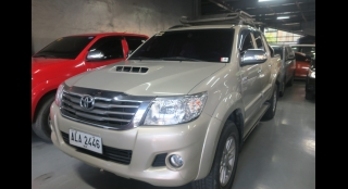 Certified Used Cars Manila