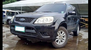 2011 Ford Escape XLS AT