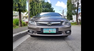 2012 Honda Civic 1.8L AT Gasoline