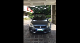 2008 Suzuki Swift 1.5L Automatic
