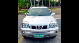 2007 Nissan X-Trail 2.5L (4X4) AT