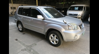 2005 Nissan X-Trail 2.0L AT Gasoline
