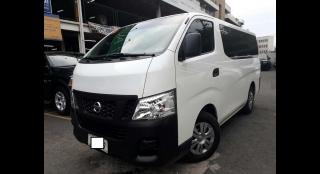 2016 Nissan NV350 Urvan 1.5L MT Diesel