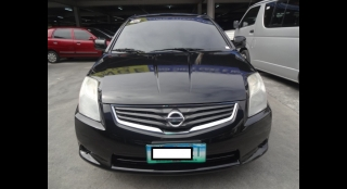2013 Nissan Sentra 2.0L MT Gasoline