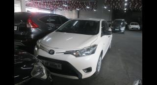 2016 Toyota Vios 1.3 J MT