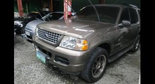 2006 Ford Explorer XLT AT